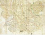 元禄2年の絵地図
