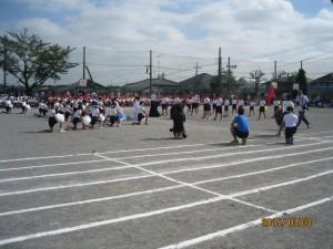 運動会 (3)