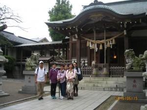 3. 神鳥前川神社