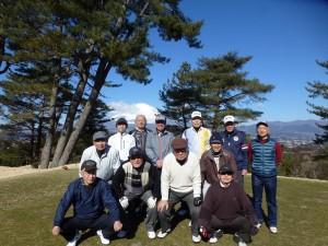 たちばなゴルフ倶楽部 第11回ゴルフコンペ