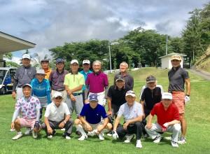 たちばなゴルフ倶楽部 第15回 ゴルフコンペ