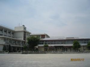 鴨志田第一小学校地域防災拠点の基本指針と防災計画