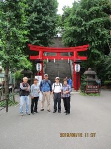1.愛宕神社出世の階段a