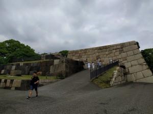 2.千代田城 本丸跡