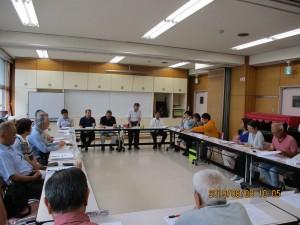 鴨志田第一小学校地域防災拠点運営委員会